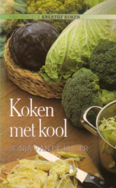 Sonja van de Rhoer - Koken met kool