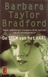 Barbara Taylor Bradford - De stem van het hart