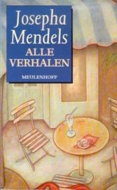 Josepha Mendels - Alle verhalen