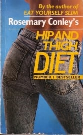 Rosemary Conley`s Hip and Thigh Diet