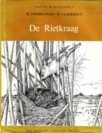 Marcel Verbruggen - De Rietkraag