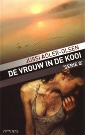 Jussi Adler-Olsen - De vrouw in de kooi