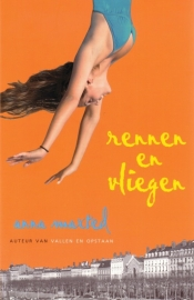 Anna Maxted - Rennen en vliegen
