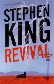 Stephen King - Revival [Nederlandstalig]