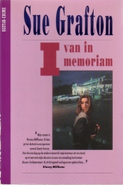 Sue Grafton - I van in memoriam