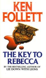 Ken Follett - The Key to Rebecca