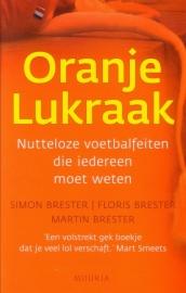 Brester - Oranje Lukraak