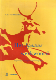 A.E. van Heusden - Het Spaanse werkwoord
