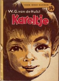 W.G. van de Hulst - Kareltje