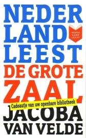 Jacoba van Velde - De grote zaal