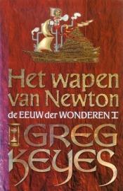Greg Keyes - De eeuw der wonderen I: Het wapen van Newton