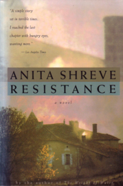 Anita Shreve - Resistance