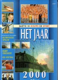De Telegraaf - Het jaar 2000