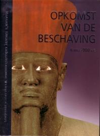 Opkomst van de beschaving 6 milj.-900 v.C.