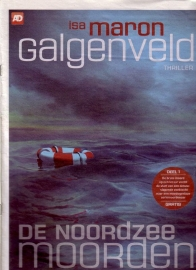 Isa Maron - Galgenveld