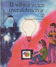 Martha en Charles Shapp - Ik wil wat weten over elektriciteit