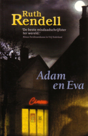 Ruth Rendell - Adam en Eva