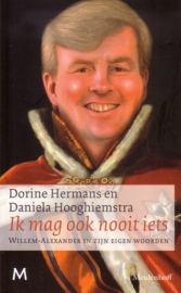 Dorine Hermans/Daniela Hooghiemstra - Ik mag ook nooit iets