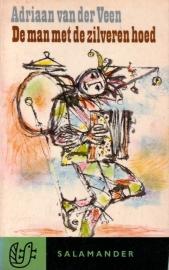 Adriaan van der Veen - De man met de zilveren hoed