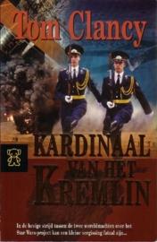 Tom Clancy - Kardinaal van het Kremlin