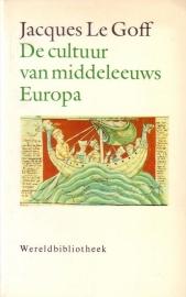 Jacques Le Goff - De cultuur van middeleeuws Europa