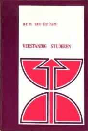 A.C.M. van der Hart - Verstandig studeren