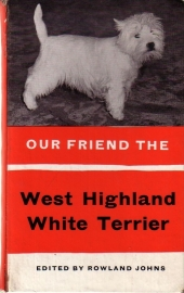Our Friend The West Highland White Terrier