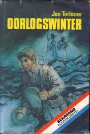 Jan Terlouw - Oorlogswinter