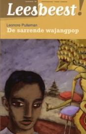 Leonore Pulleman - De sarrende wajangpop