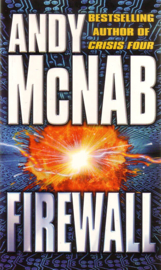 Andy McNab - Firewall