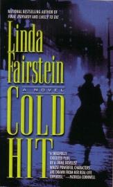 Linda Fairstein - Cold Hit