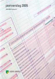 ABN AMRO - Jaarverslag 2005
