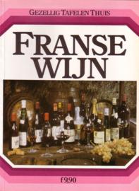Gezellig Tafelen Thuis - Franse wijn