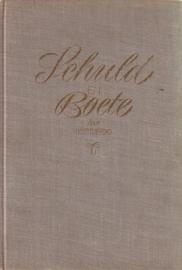 F.M. Dostojefski - Schuld en boete