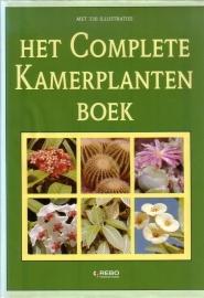 Het complete kamerplantenboek