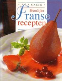Chantal Duroy - Heerlijke Franse recepten