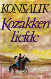 Heinz G. Konsalik - Kozakkenliefde