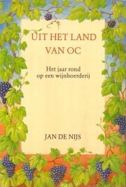 Jan de Nijs - Uit het land van Oc