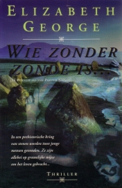Elizabeth George - Wie zonder zonde is ...
