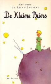 Antoine de Saint-Exupéry - De Kleine Prins