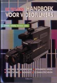 Ed Tietjens - Handboek voor videofilmers
