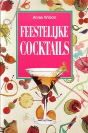 Anne Wilson - Feestelijke cocktails