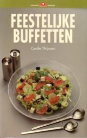 Cecile Thijssen - Feestelijke buffetten