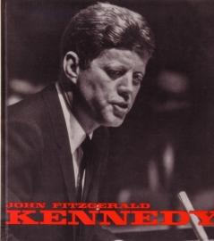 Urs Schwarz - John Fitzgerald Kennedy 1917-1963