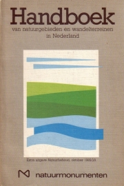 Handboek Natuurmonumenten 1985