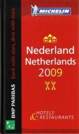 Michelingids Nederland 2009