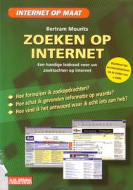 Bertram Mourits - Zoeken op internet