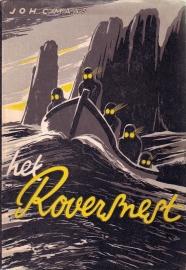 Joh.C. Maas - Het Roversnest