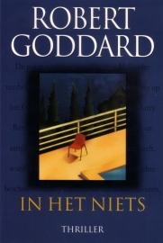 Robert Goddard - In het niets