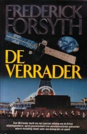 Frederick Forsyth - De verrader